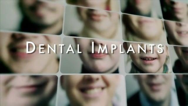 Dental Implants near Petaluma, CA