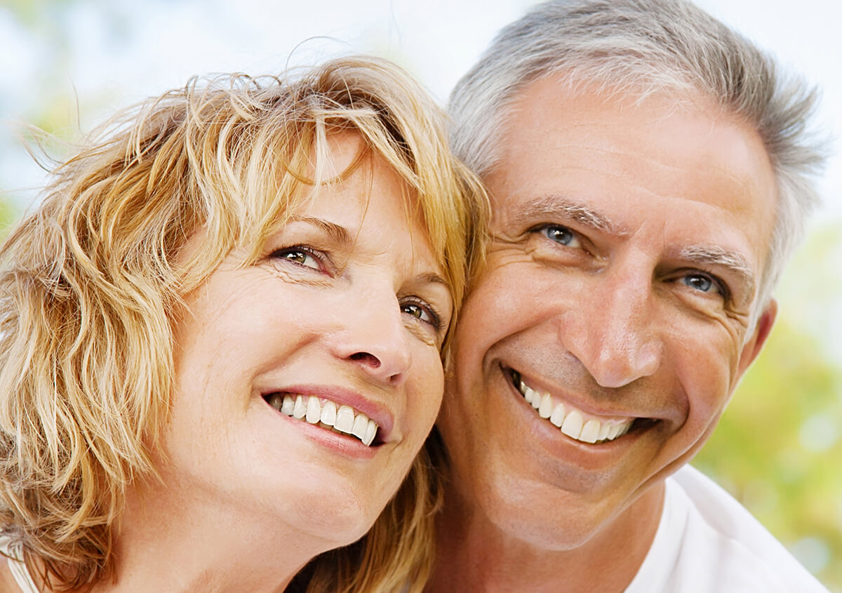 Natural Looking Dentures in Petaluma, CA Area, Can Be the Answer You've Been Looking For