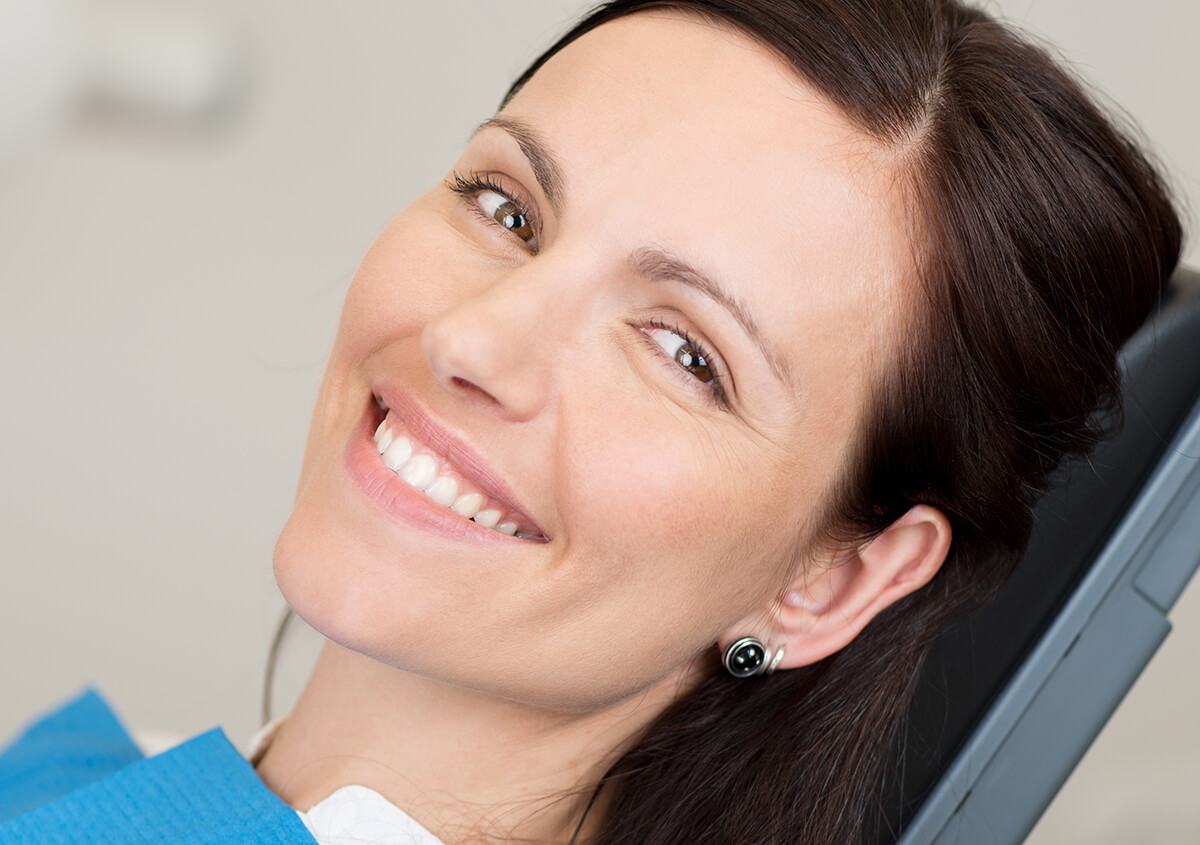 A Good Dentist in Petaluma, CA Area Can Help You Overcome Your Fear of the Dentist